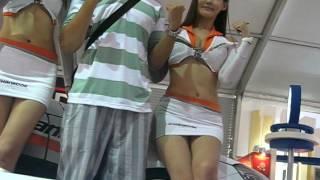 IIMS 2012 Edisi SPG SPG Sexy 12 00:13