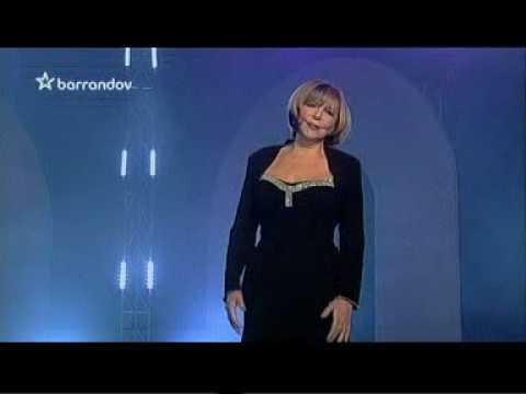 Hana Zagorová - Adieu (L'adieu)