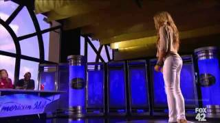 Download Lagu Brittany Kerr Audition American Idol 01.18.2012 Season 11 Gratis STAFABAND