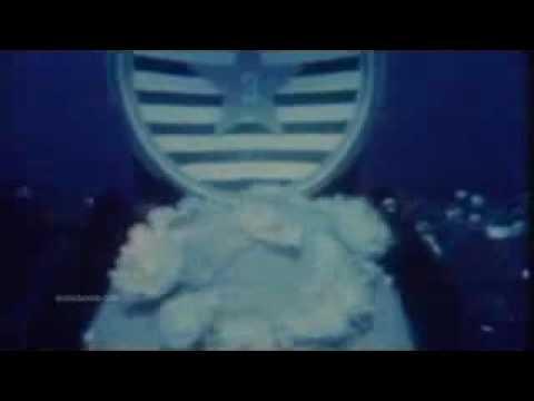 Kilo - tàu ngầm chiến lược êm nhất thế giới