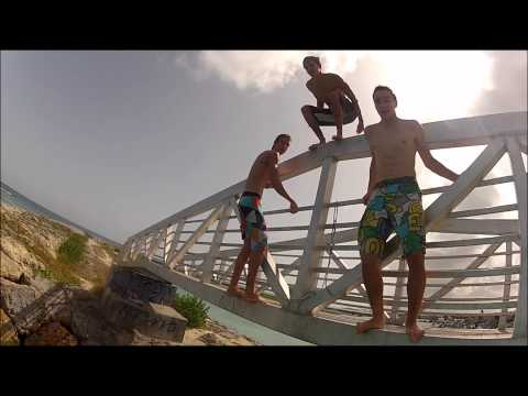 AFTER BAC 2012 GUADELOUPE HD GOPRO2