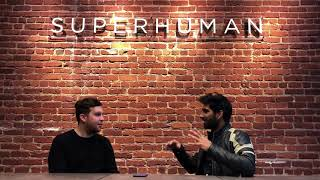 Superhuman & Product Hunt – Product Interview
