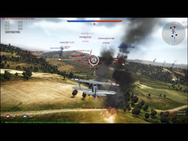 War Thunder - Lameeee...:) [TheStanda]