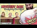 Don't Choose The Wrong Mystery Box! | Mystery Box of Thanksgiving Items