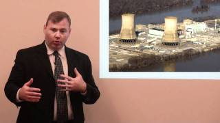 The Thorium Molten-Salt Reactor: Why Didn't This Happen (and why is now the right time?)