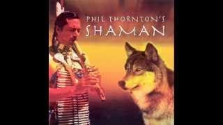 Phil Thornton Shaman 03 Animal Guides