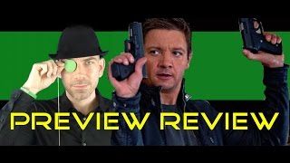 The Bourne Legacy - The Bourne Legacy Movie Preview Review