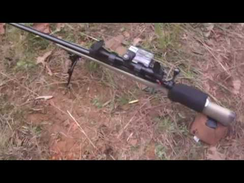 SAVAGE MODEL 10FP 308 900 YARDS JOSH TURNER