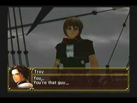 Suikoden IV (PS2) 108 Stars Ending - Part 1 of 4