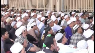 Yusril Menghadiri Acara pengajian mingguan Majelis Ta'lim Al Habib Ali Al Habsyi, Kwitang