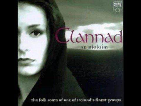 Clannad - Chuaigh Me Na Rosann