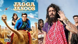 Did you notice Govinda in Jagga Jasoos!