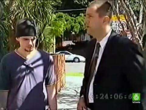 Crímenes Imperfectos Australia: Lyndsay Van Blanken