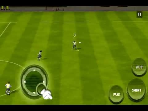 Fifa 12 (Android 2.3.6)