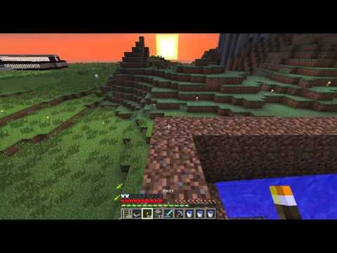 Ning Plays Minecraft #34 - Бесконечный спавнер жителей - Видеоуроки онлайн