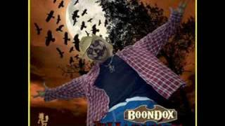 Watch Boondox Lady In The Jaguar video