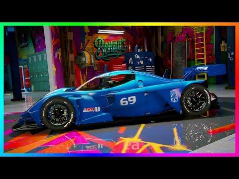 GTA Online Biggest DLC Update EVER, NEW Benny's Vehicles, Bonus Cash, Car Dealerships & MORE! (QnA)