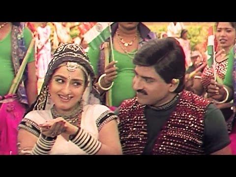 Janani Na Hayya Ma, Hiten Kumar, Taro Malak Mare Jovo Chhe - Garba Dance Song