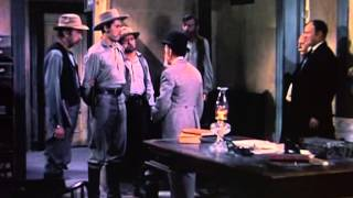 Tierra de audaces Jesse James) [1939]
