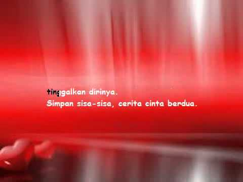 Karaoke Mulan Jameela -  Aku Cinta Kau Dan Dia (tanpa Vocal) video