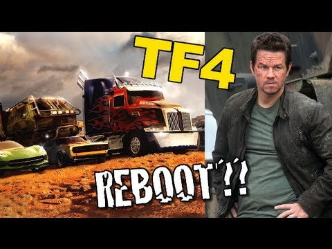 Transformers 4 is a Standalone Film - [TF4 News #35]