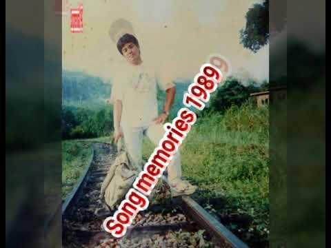 Azman terlena 1989