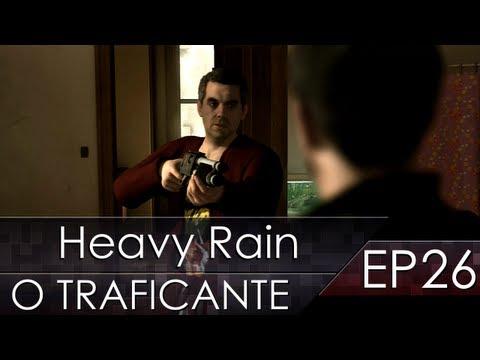 Heavy Rain - O Traficante - Ep.26