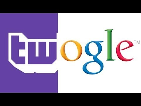 Google Buys Twitch...