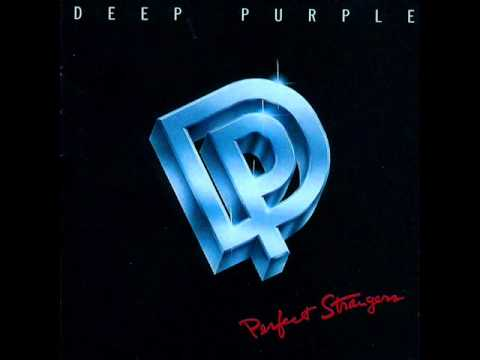 Deep Purple - Mean Streak