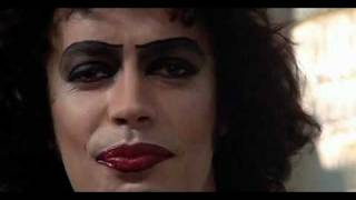 The Rocky Horror Picture Show 34 Sweet Transvestite 34
