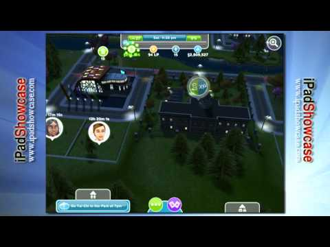 Android Sims Freeplay Скачать