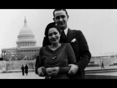 LBJ/Lady Bird love letters