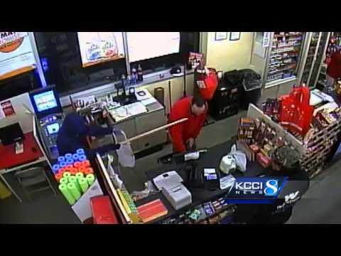 Police seek 3 in Family Dollar robbery