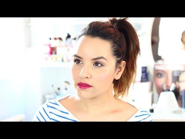 Maquillaje fácil y luminoso | Perfecto para verano | Lorituela