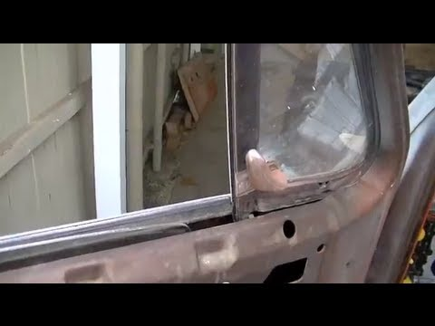 Part 3 C10 Door Repair | 73-87 Truck