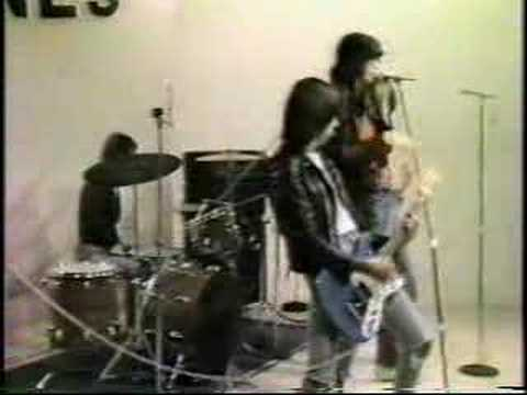 ramones loudmouth