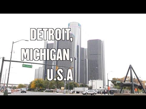 U.N. Human Rights Experts investigate mass water shutoffs in Detroit
