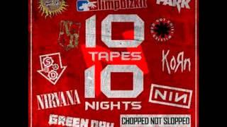 download lagu Nickelback-feelin' Way Too Damn Good Screwed And Chopped By gratis