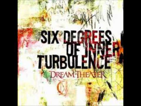 Dream Theater - Six Degrees of Inner Turbulence: Overture
