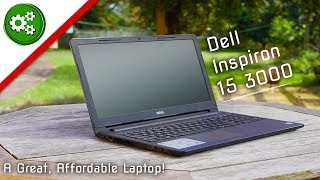 Dell Inspiron 15 3000 Laptop Review || Could This Be Your Next Laptop?