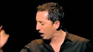 Le non verbal par Gad Elmaleh