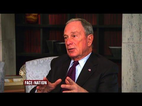 Valerie Jarrett, Michael Bloomberg on Africa's