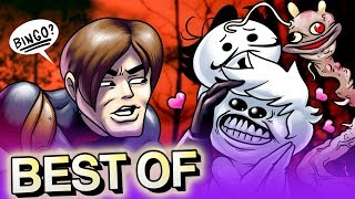 BEST OF Oney Plays Resident Evil 4 (Funniest moments) OFFICIAL