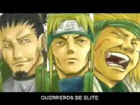 Naruto Rap Vs Dragon Ball Rap .3gp video