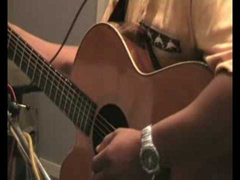 VENKA - Redemption song - Bob Marley (cover by...