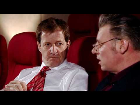 Alastair Campbell views In the Loop