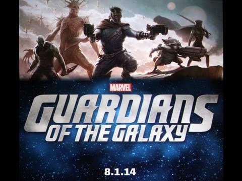 John C. Reilly Cast as Rhomann Dey in Guardians of the Galaxy