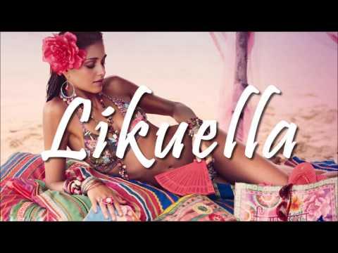 Mark Kealiʻi Hoʻomalu - He Mele No Lilo (Tommy Driker Remix)