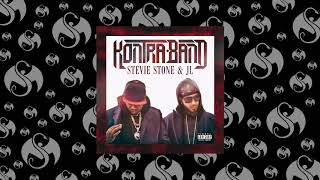 Stevie Stone & JL - Miles Davis Feat. Joey Cool | OFFICIAL AUDIO