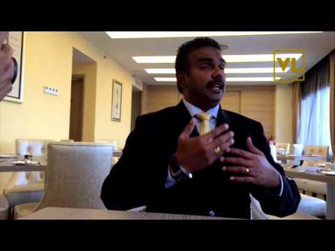 VOL Interviews Nagaswaran Pillai Cha, General Manager, Sunway Hotel Georgetown, Malaysia